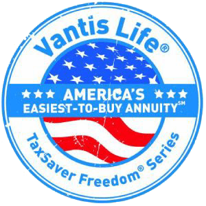 Vantis Life Annuities - America's easiest to buy annuity