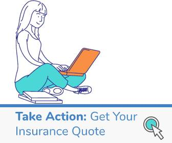 Take Action - Get a Life Insurance Quote